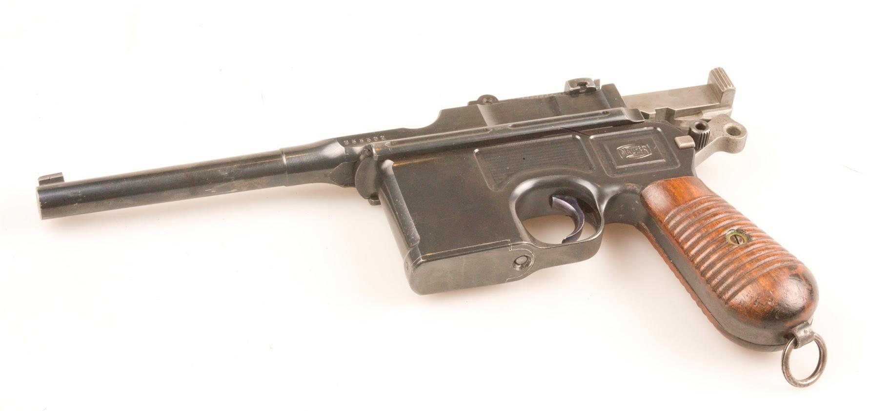 COLT 1911 Commémo JMBC Image