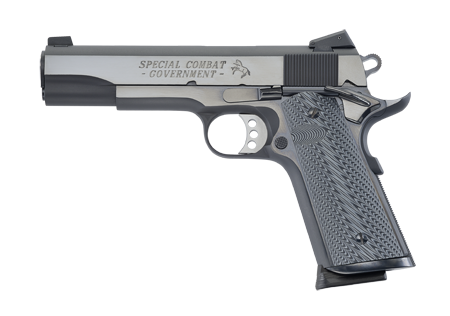 COLT Government Image