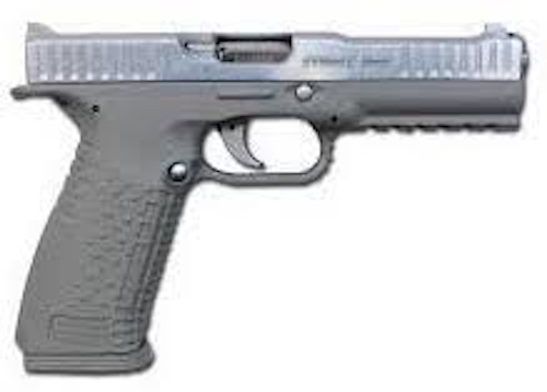 ARSENAL & FIREARMS Strike One Stainless Image