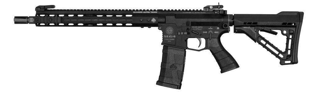 ASTRA ARMS STG4 Karthago Commando GL 12.5