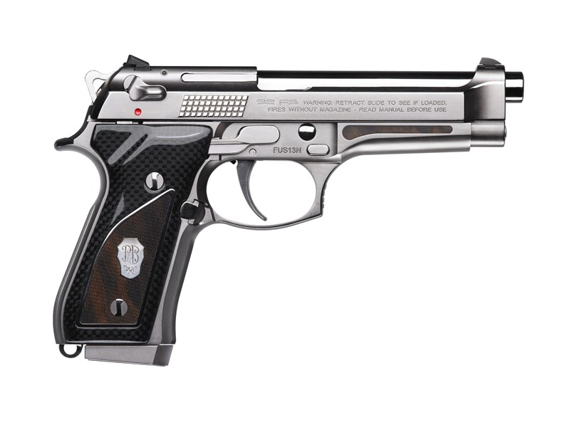 BERETTA Fusion Stainless Image