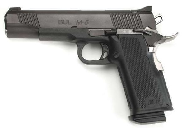 BUL M-5 Image