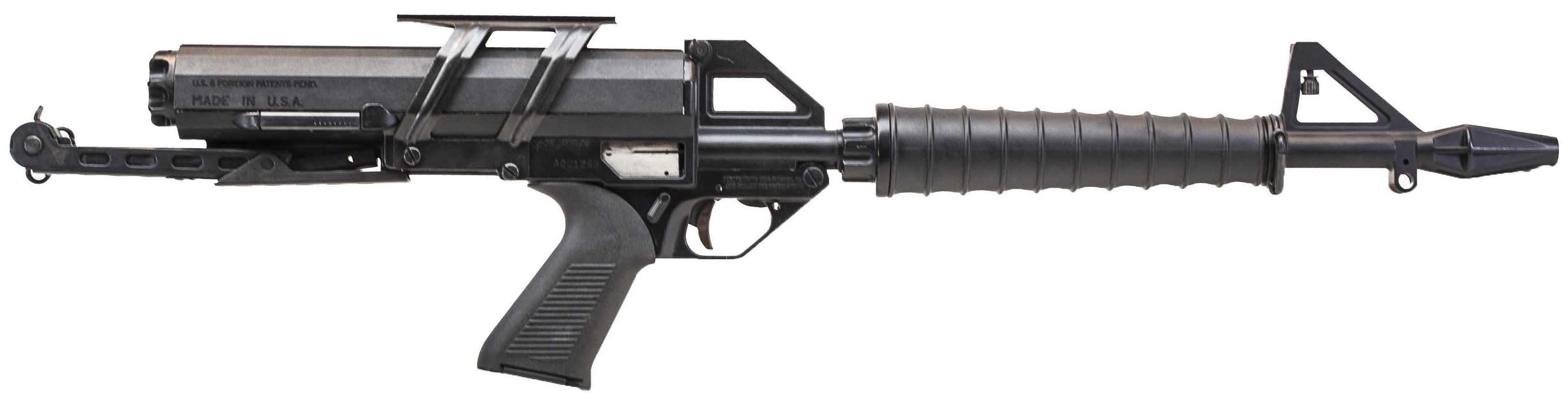 CALICO M-100 Image