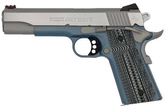 COLT 1911 Competition Series 70 5