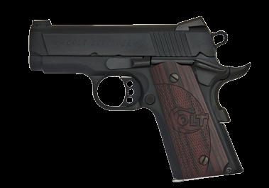 COLT 1911 Defender 3
