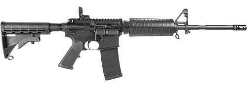 COLT Defense M4 Image