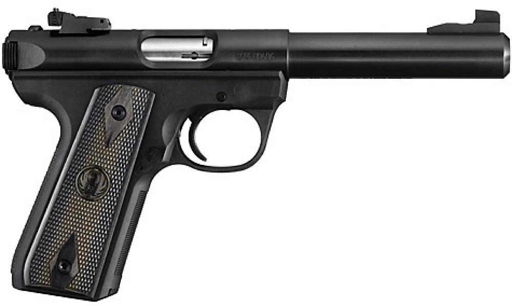 RUGER 22/45 Target 5.5