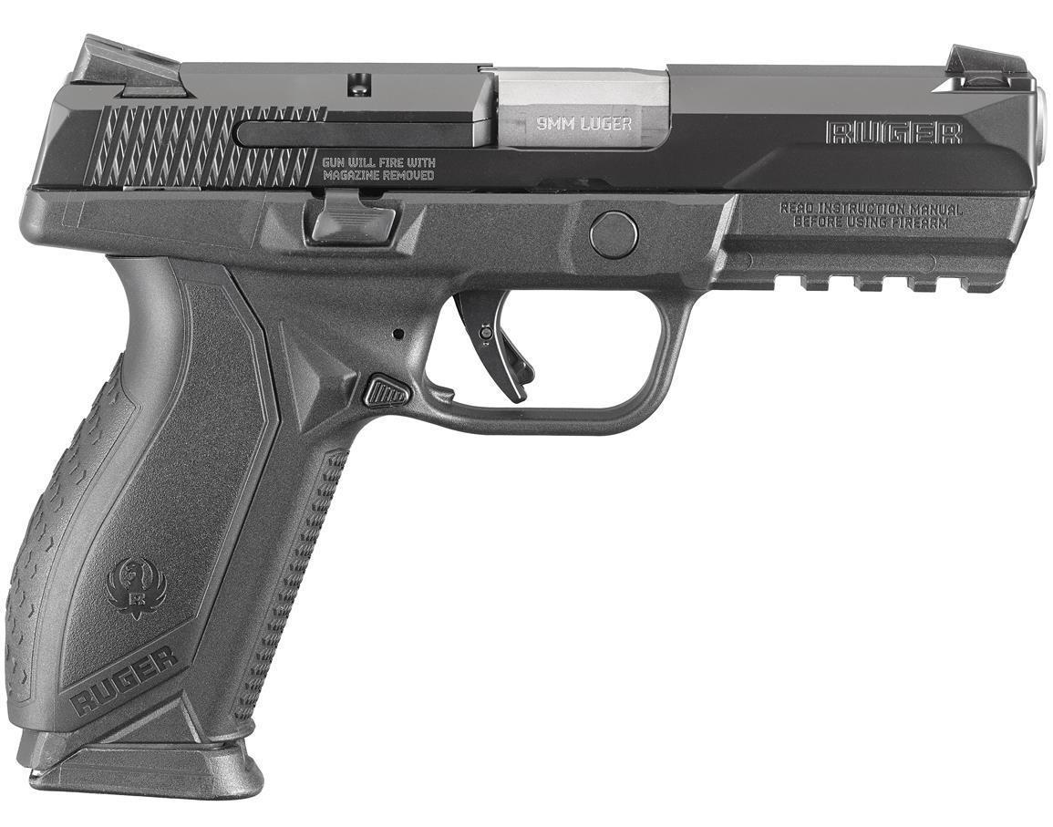 RUGER American Pistol Image