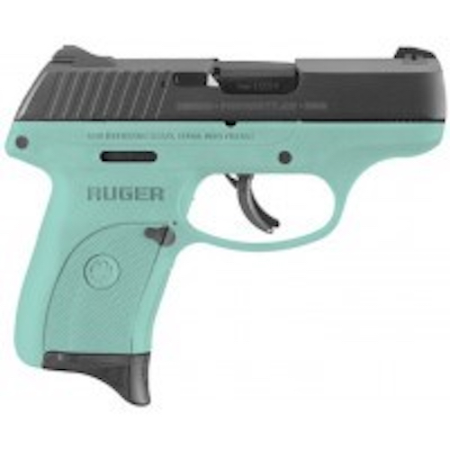 RUGER LC9 Blued Image