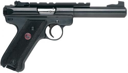 RUGER Mark III Target Image