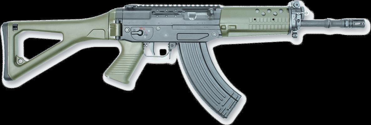 SAN SWISS ARMS SG553-R Image