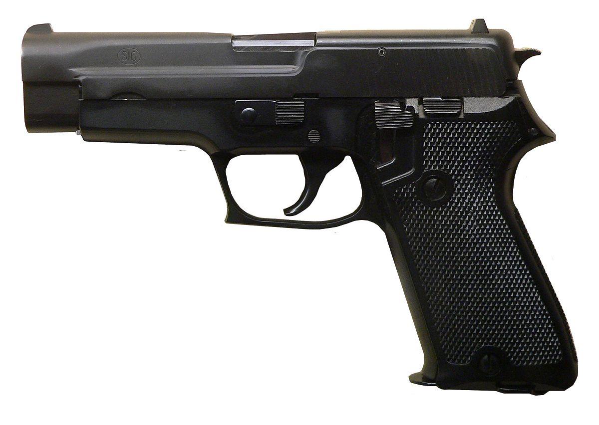 SIG SAUER P220 Image