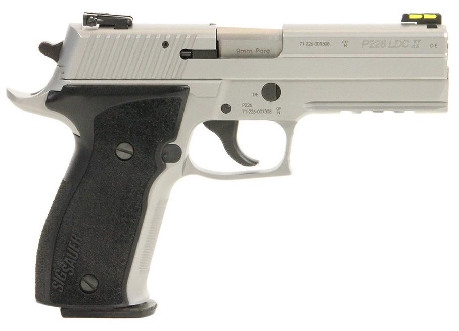 SIG SAUER P226 LDC2 Silver Image