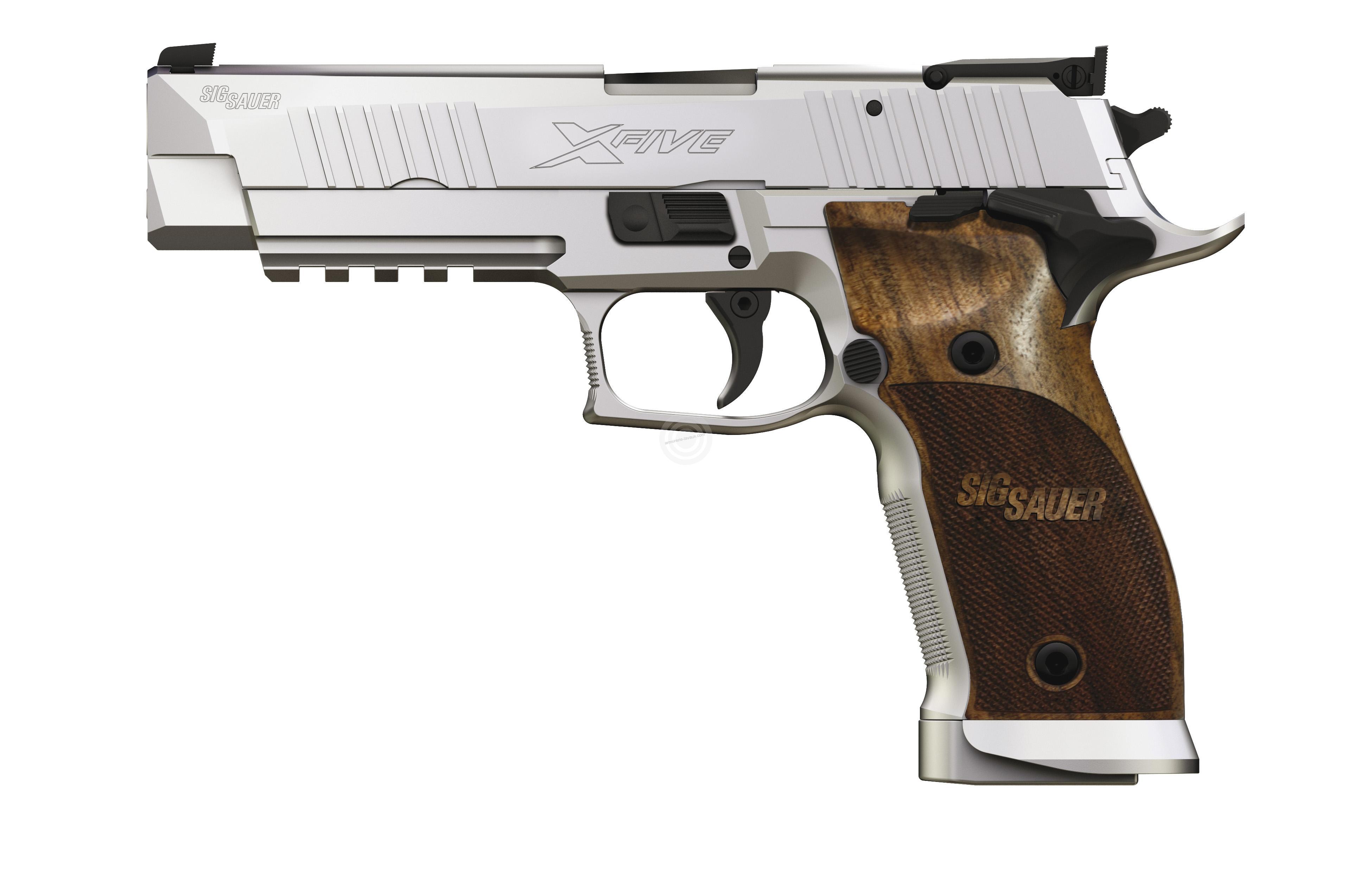 SIG SAUER P226 X-FIVE X-LINE Image