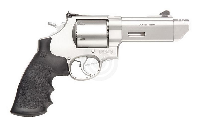SMITH & WESSON 629-6 PC V-Comp 4