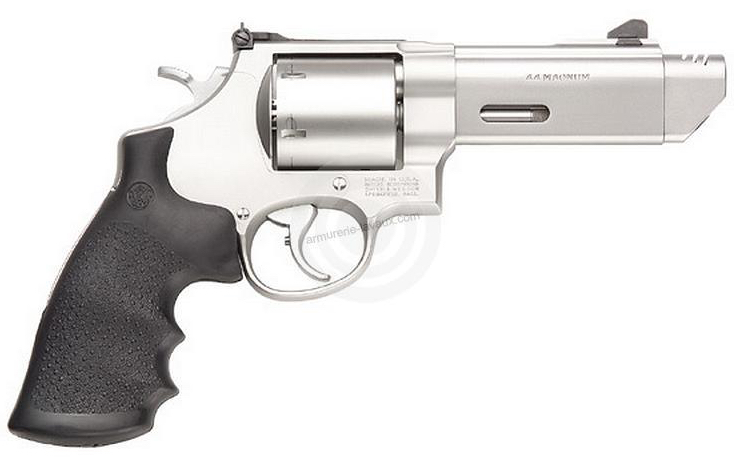 SMITH & WESSON 629 (4