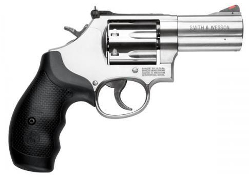 SMITH & WESSON 686-3 Image
