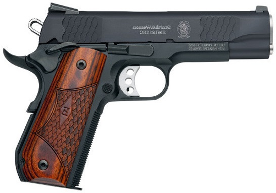 SMITH & WESSON SW1911SC Image