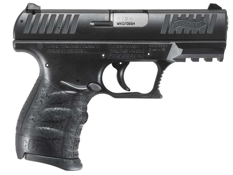 WALTHER CCP Image