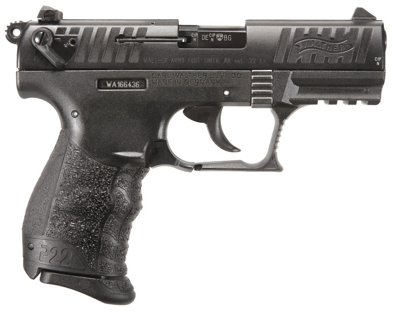 WALTHER P22 Image
