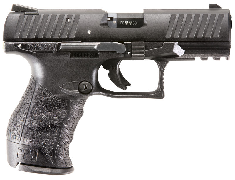 WALTHER PPQ M2 22 LR Image