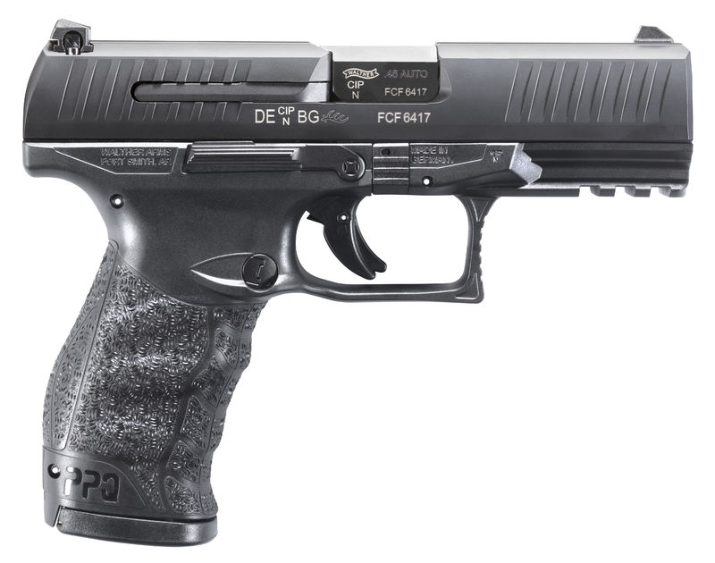 WALTHER PPQ M2 .45 ACP Image