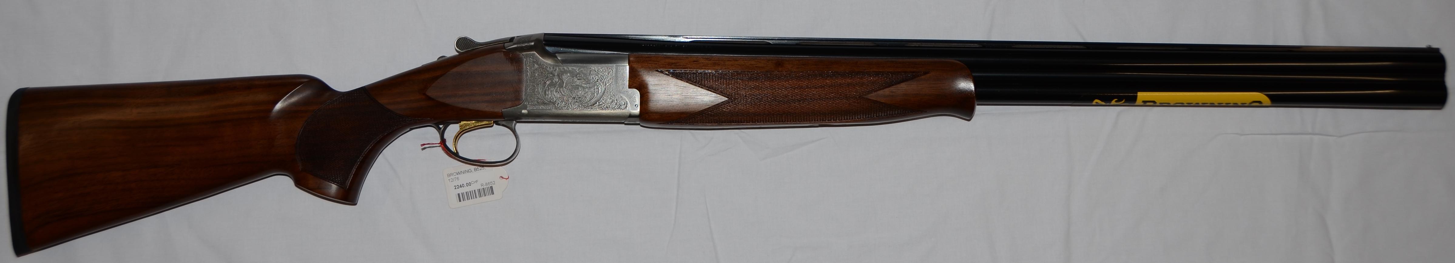 BROWNING B525 Image