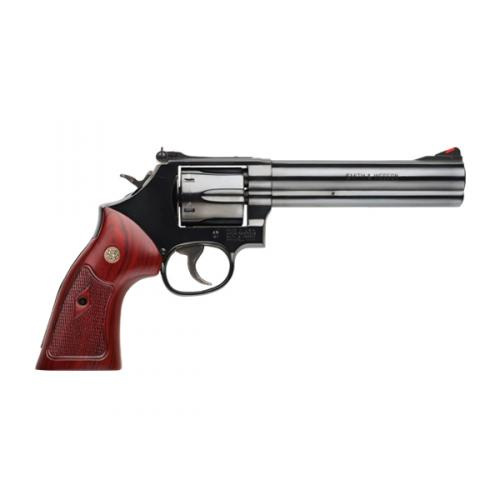 SMITH & WESSON 585 6
