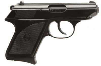 WALTHER TPH Image