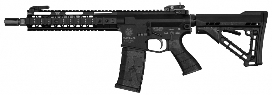 ASTRA ARMS STG4 Karthago Commando 12