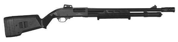 S.D.M M77 Commando Image