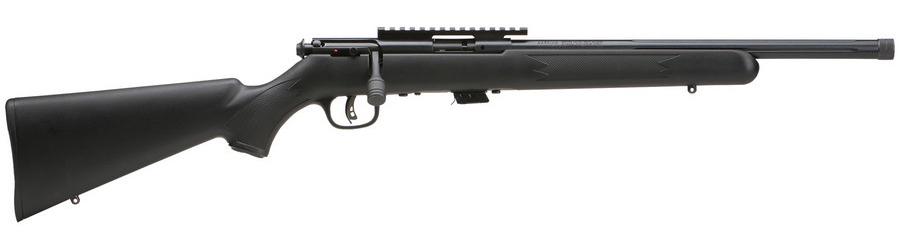 SAVAGE Mark II FV-SR Image