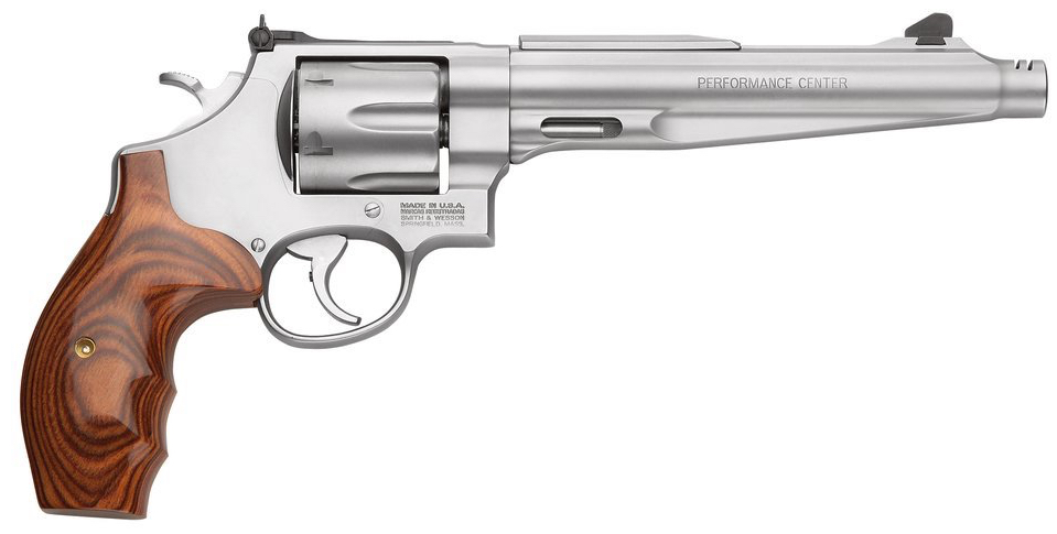 SMITH & WESSON 629 Performance Center 7.5
