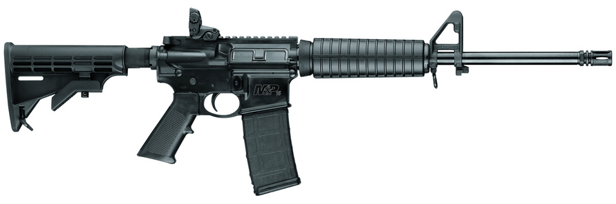 SMITH & WESSON M&P15 Sport II Image