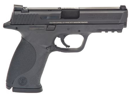 SMITH & WESSON M&P9 Image