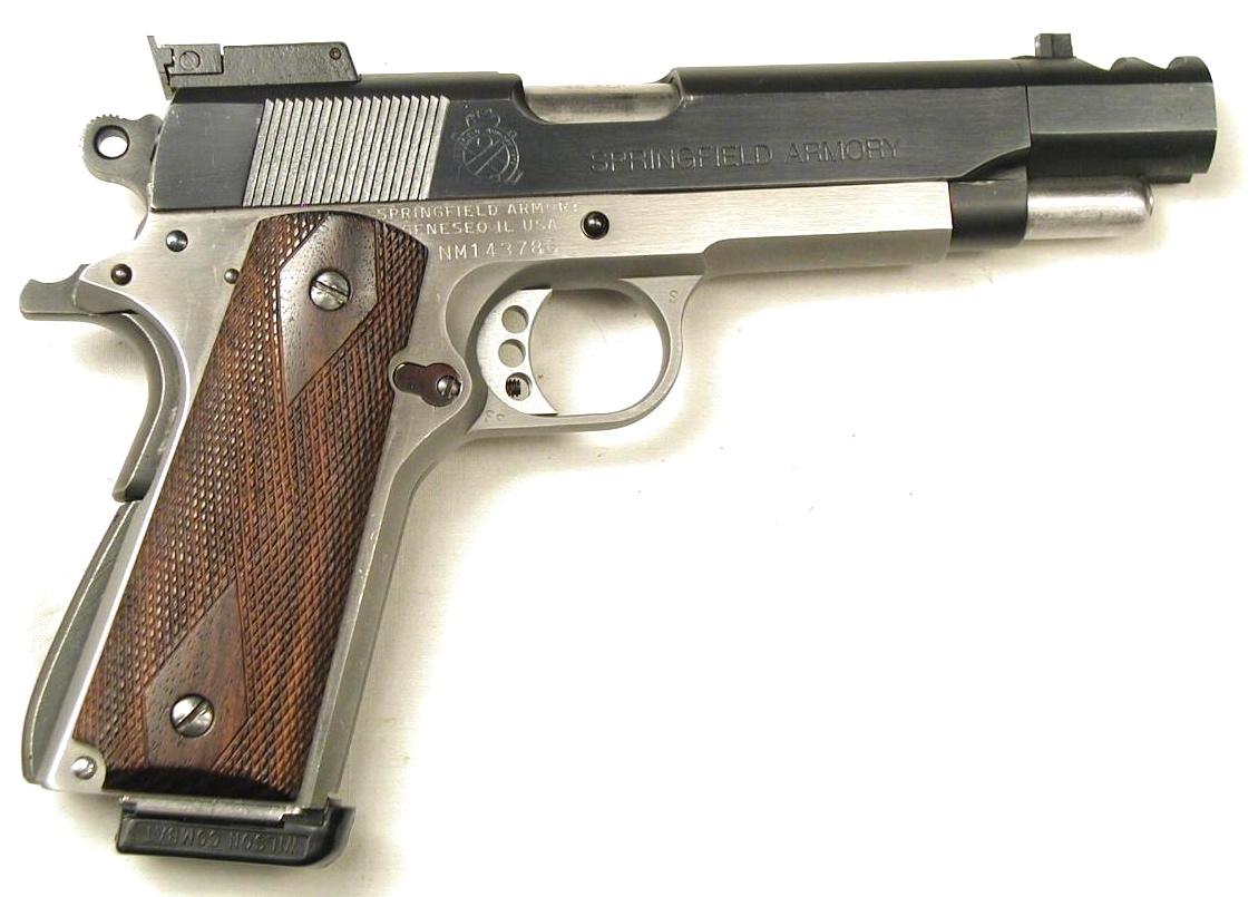 SPRINGFIELD ARMORY Defender Image