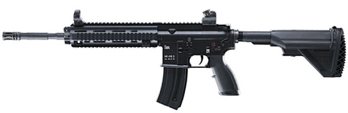 WALTHER H&K 416 Image