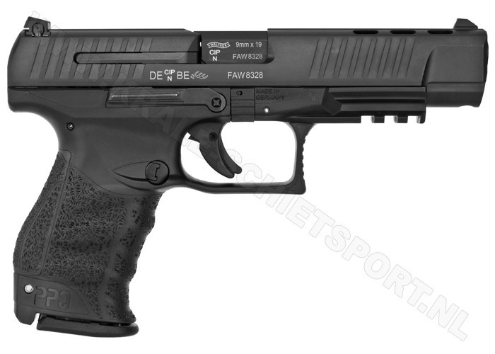 WALTHER PPQ M2 5