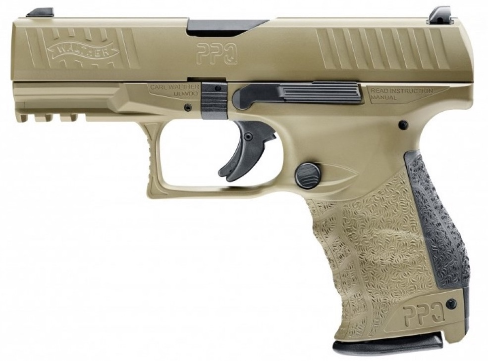 WALTHER PPQ M2 TAN Image