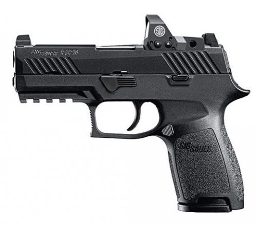 P320 RX  Compact Black Image