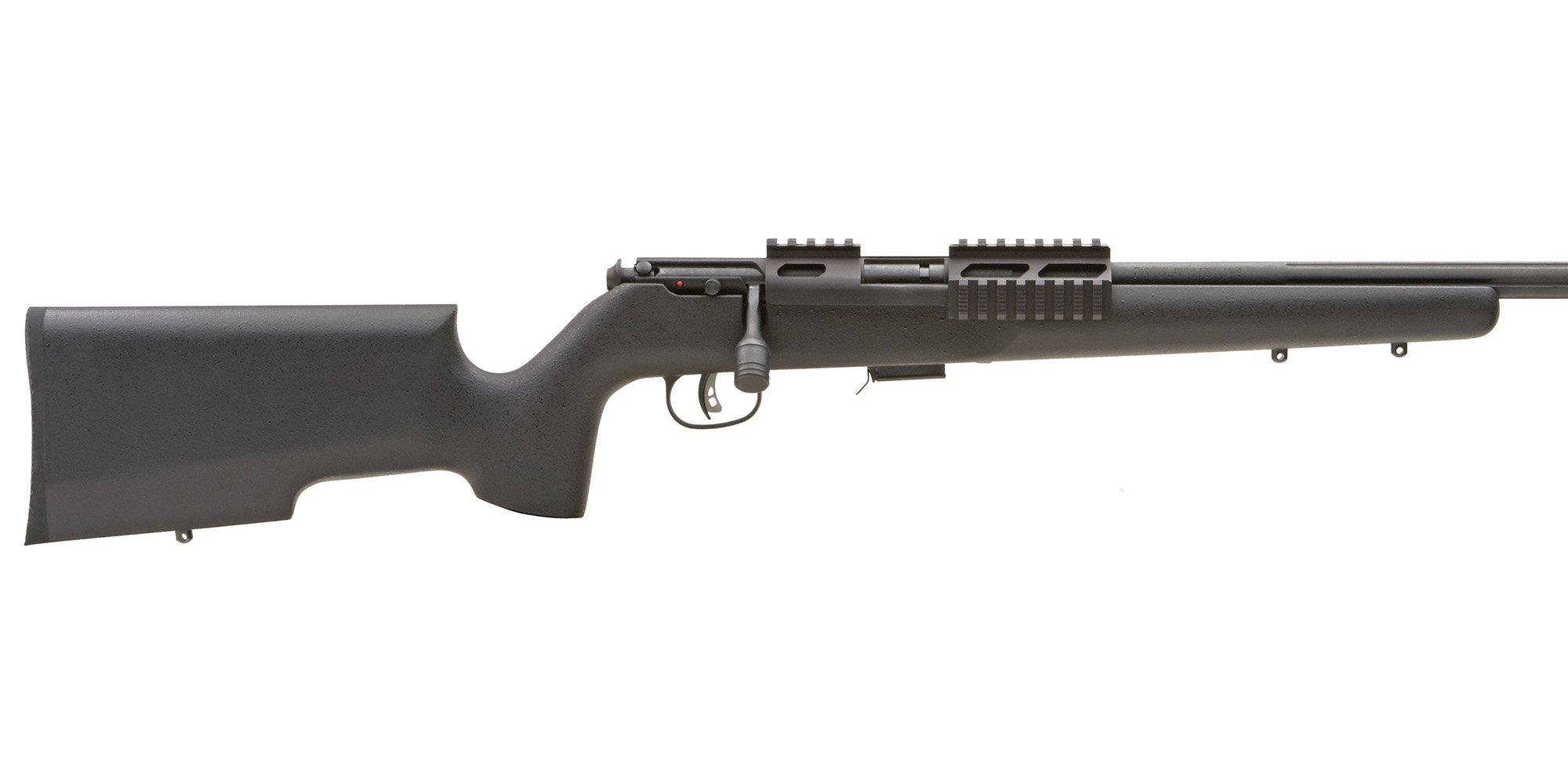 SAVAGE Mark II TRR-SR Image