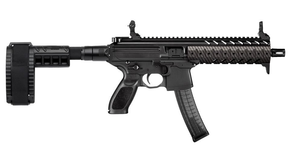 SIG SAUER MPX Image